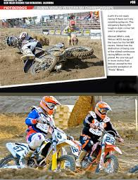 motocross races in california motocross action magazine mxa weekend news round up it u0027s not