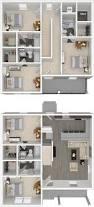Arlington House Floor Plan Louisiana State University 5 Bedroom Student Cottage Apartments