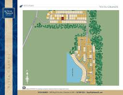 Map Of Clermont Florida by Vista Grande Map Royal Oak Clermont Home Builder