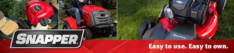 snapper lawn mowers walmart com