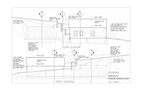 Architectural Plans Heinennellie Architectural Plans For Creamery