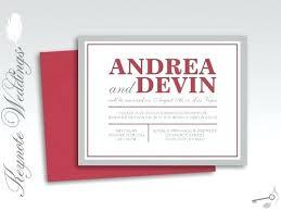 wedding reception only invitations invitations for wedding reception only wedding reception