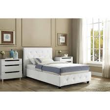 Bedroom Ideas With Upholstered Headboards Bed Frames Upholstered Bed With Storage Upholstered Bed Frame