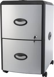 metal file cabinet with lock storage locking doors small wall