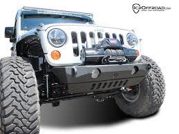 jeep prerunner bumper jcroffroad u0027s new jeep jk front bumper lineup