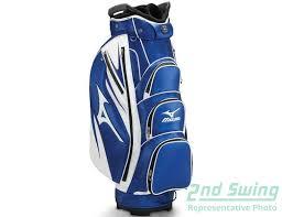 used mizuno tour cart bag 2nd swing golf