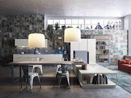 cuisine et vie luminaire de cuisine et espace de vie quel est votre style