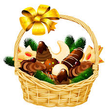 christmas basket christmas basket png picture gallery yopriceville