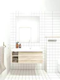 wall tile bathroom ideas white wall tile large white ceramic tiles creative of large