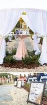 elegant backyard wedding and receptiontruly engaging wedding blog