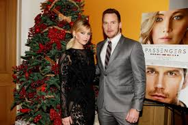 lawrence at special screening of passengers movie in new york