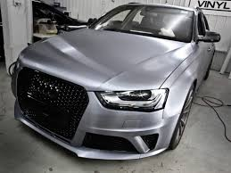 vehicle vinyl wrapping and car paint protection 7