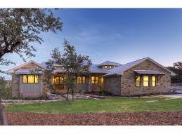 modern prairie house plans eplans prairie house plan hill country fusion ranch style