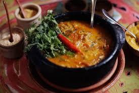 recette cuisine br駸ilienne moqueca de bahia