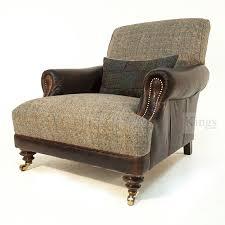 Tweed Armchair 52 Best Tetrad Harris Tweed Upholstery Images On Pinterest