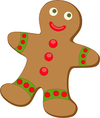 gingerbread clipart clipart collection gingerbread man clipart