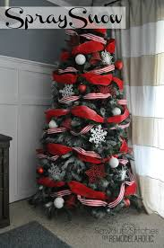 how to decorate a christmas tree a designer look from the dollar