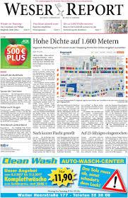 Zurbr Gen Esszimmerstuhl Weser Report Nord Vom 08 02 2017 By Kps Verlagsgesellschaft Mbh