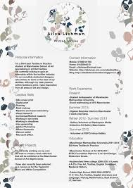 ailsa lishman textiles reflective blog
