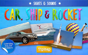toddler car ship u0026 rocket hd android apps on google play