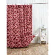 Better Homes And Gardens Shower Curtains Better Homes And Gardens Medallion Fabric From Walmart