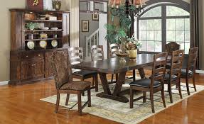Dining Table Kit Castlegate Dining Collection Flanigan S Furniture