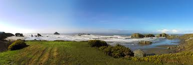 the endless views beach house vacation rental panorama