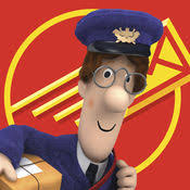 postman pat special delivery service app store