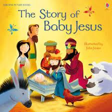 the story of baby jesus u201d at usborne children u0027s books