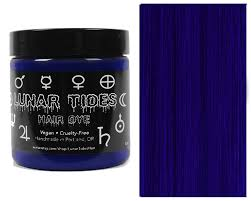 dark blue hair dye https www etsy com listing 294630587 new