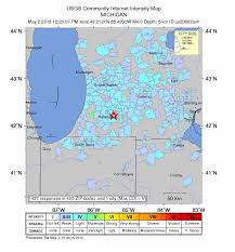 us geological earthquake map introduction to the national seismic hazard maps map predicts