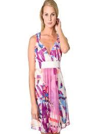 monsoon dress buy monsoon white polyester floral dress for women online india