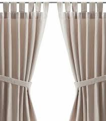 Linen Curtains Ikea The Painted Hive Ikea Curtain Hack