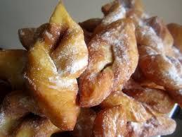 la cuisine de nad la cuisine de nad bugnes lyonnaises moelleuses boulangerie