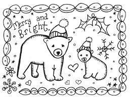 merry christmas card printable christmas lights decoration