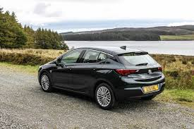 opel astra sedan 2015 2015 vauxhall astra review carwitter