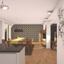 wohnraum wandgestaltung filz wandpaneele die alternative zur tapete felty