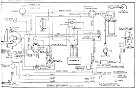 electrical wiring diagrams circuit lighting motorcycles scooter