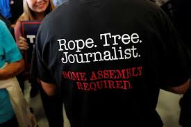 attacks on the press committee to protect journalists