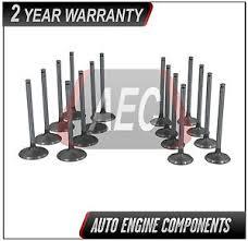 dodge dakota 2 5 intake exhaust valve 5 2 5 9 l for dodge durango dakota vs031 ebay