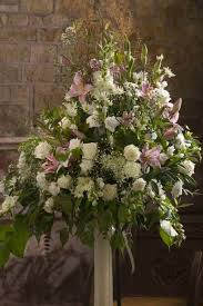 Wedding Flowers Church Wedding Flower Arrangements For Church Best Images Collections