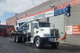 kenworth customer service 30 ton manitex 30112s