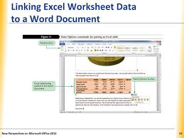 linking excel files to word excel off the grid linking excel data