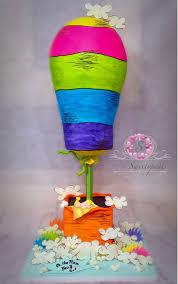 dr seuss balloons hot air balloon cake dr seuss cakecentral