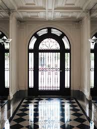 pacific heights prewar interior design san francisco lobby