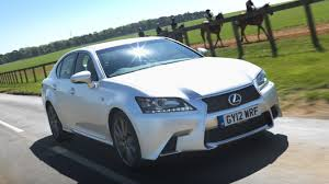 lexus gs 450h for sale in uk britain u0027s most wanted hybrid and electric cars motoring research