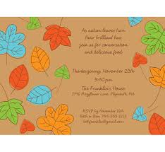thanksgiving invitations party411 thanksgiving invitations