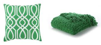 5 ways to infuse emerald green into your home décor stilettos