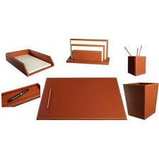 parure bureau cuir parure de bureau cuir et maroquinerie en vacritable luxe bim a co