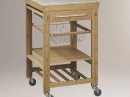 kitchen island small kitchen layouts with island wire cart wood